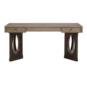 Writing Desk in Basalt | Stanley Furniture