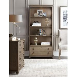 Bookcase in Basalt | Stanley Furniture