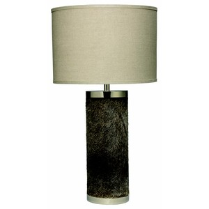 Column Table Lamp | Jamie Young