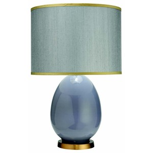Large Egg Table Lamp | Jamie Young