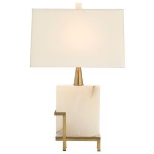 Herst Lamp   Arteriors
