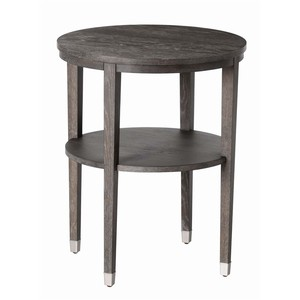 Gentry Side Table | Arteriors