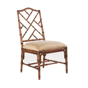 Ceylon Side Chair | Tommy Bahama Home