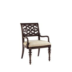 Molokai Arm Chair | Tommy Bahama Home