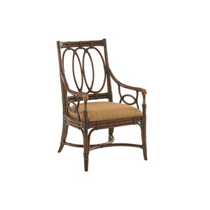 Palmetto Arm Chair | Tommy Bahama Home