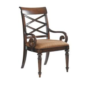 Cedar Point Arm Chair | Tommy Bahama Home