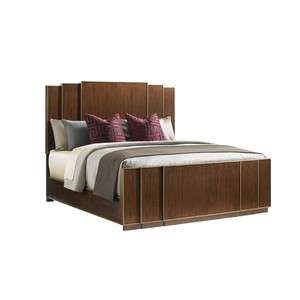 Fairmont King Panel Bed | Lexington