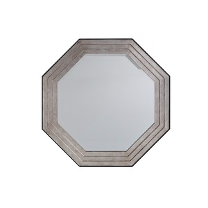 Latour Octagonal Mirror | Lexington