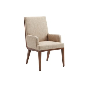 Marino Upholstered Arm Chair | Lexington
