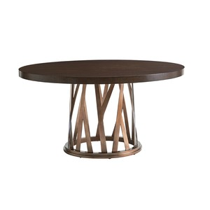 Horizons Round Dining Table | Lexington