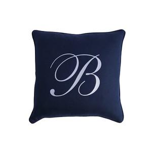 Signature Throw Pillow