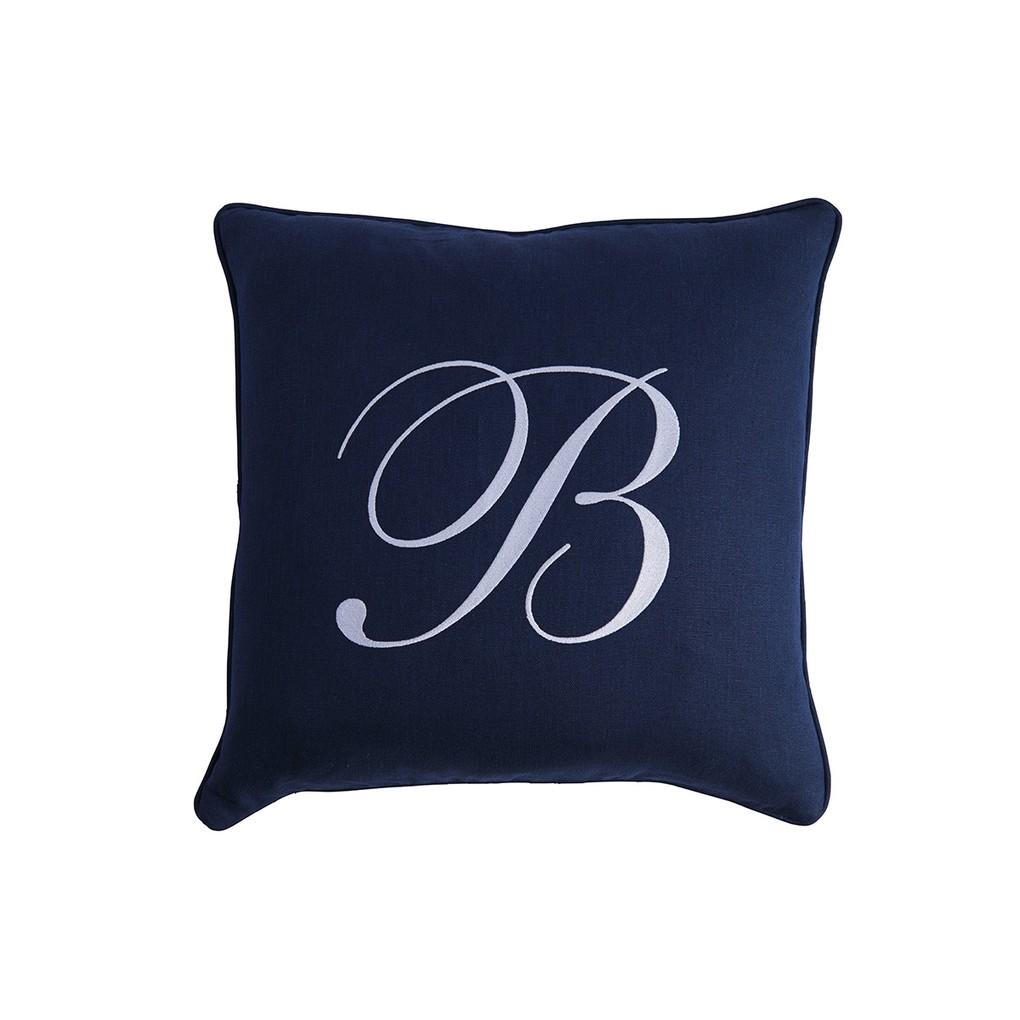 Signature Throw Pillow   Lexington