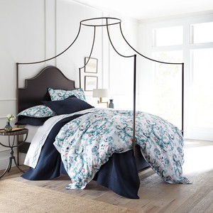 Alena Duvet Cover | Peacock Alley