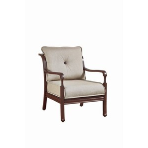 River House Lounge Chair | Sunvilla Home