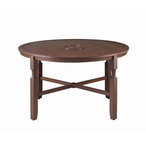River House Round Dining Table | Sunvilla Home