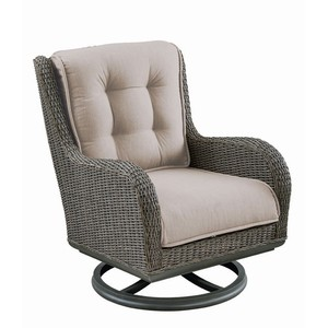 Dogwood Swivel Lounge Chair | Sunvilla Home