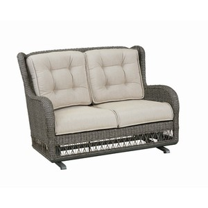 Dogwood Glider Loveseat | Sunvilla Home