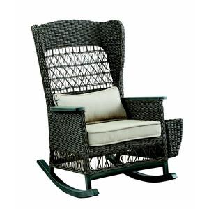 Dogwood Rocker Chair | Sunvilla Home