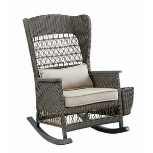 Dogwood Rocker Chair | Sunvilla Home