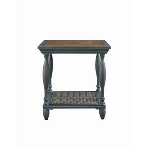 Dogwood End Table | Sunvilla Home
