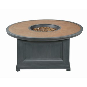 Dogwood Fire Pit Table | Sunvilla Home