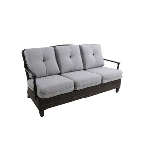 Bungalow Sofa | Sunvilla Home