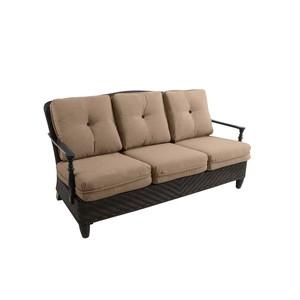 Bungalow Sofa | Sunvilla Home