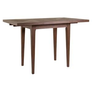 Ringo Bistro Table in Marrone Finish | Artistica