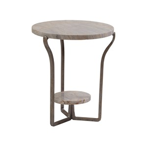 Cameo Spot Table | Artistica