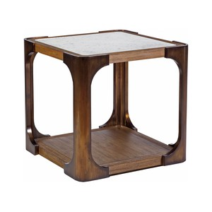 Tuco Square End Table | Artistica
