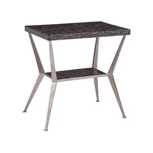Mindoro Rectangular Spot Table | Artistica