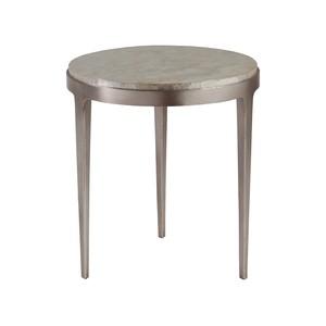 Gravitas Round Spot Table | Artistica