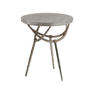 Sergio Round Spot Table   Artistica