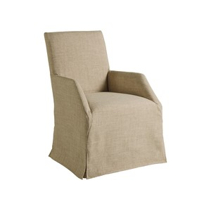 Fiona Arm Chair with Slipcover | Artistica