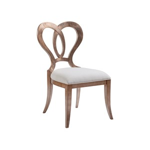 Melody Side Chair | Artistica