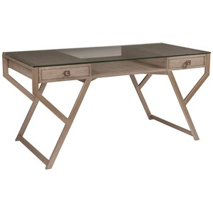 Interlaken Desk in Grigio | Artistica