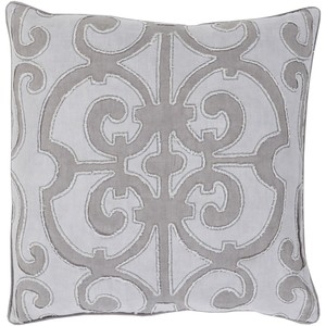 "18""x18"" Polyester Filled Pillow 