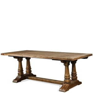 Hawthorne Rectangular Dining Table | Riverside