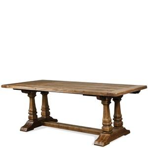 Hawthorne Rectangular Dining Table | Riverside