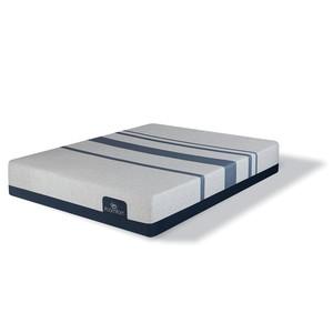 Blue 300 iComfort Mattress Set | Serta