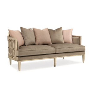 The Bee's Knees Sofa | Caracole