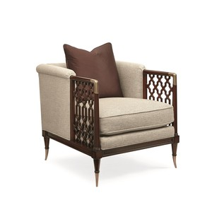 Lattice Entertain You Chair