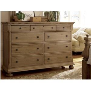 Aunt Peggy's Drawer Dresser | Universal Furniture