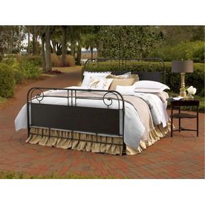 Garden Gate Metal Bed in Queen | Universal Furniture