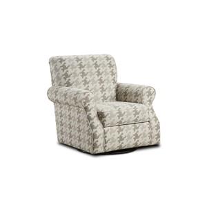 Swivel | Fusion Furniture