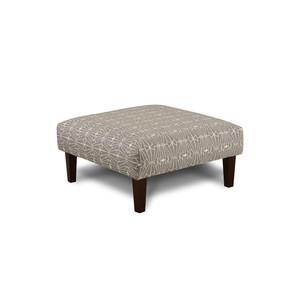 Cocktail Ottoman | Fusion Furniture