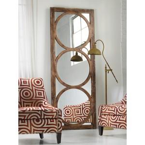 Encircle Floor Mirror   Hooker Furniture