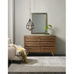 Transcend Mirror   Hooker Furniture