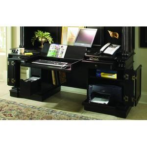 Telluride Computer Credenza | Hooker Furniture