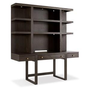 Curata Wall Desk   Hooker Furniture